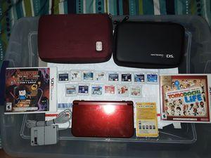 Nintendo 3ds XL new for Sale in Dallas, TX