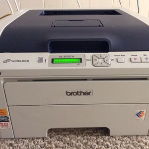 Brother 3070-CW Color Laser Printer/Wireless for Sale in Washington, DC