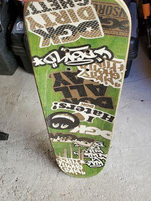 Skateboard for Sale in Pittsburg, CA