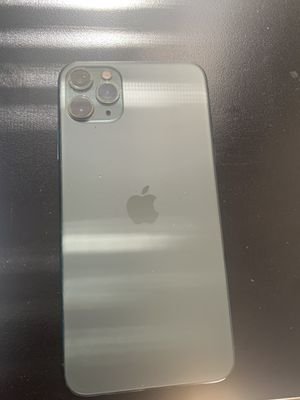 iPhone 11 max Pro for Sale in Harrisburg, PA