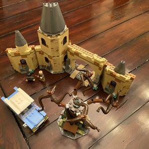 Harry Potter Lego for Sale in Littleton, CO