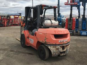 2012 Toyota 10,000 LB Forklift for Sale in Hayward, CA