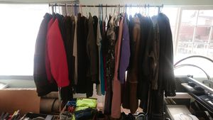 Coats and Jackets 3XL & L MENS *MED WOMEN'S sizes for Sale in Las Vegas, NV
