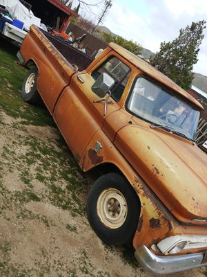 1964 Chevy c10 for Sale in Yucaipa, CA