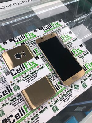 Samsung galaxy s7 for Sale in Tampa, FL