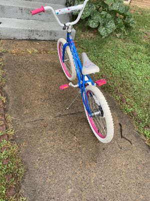 Girl bike like new for Sale in Springfield, VA