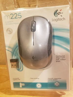 Wireless Mouse for Sale in Frisco, TX