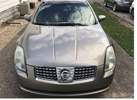 05*NISSAN*MAXIMA* for Sale in New York, NY