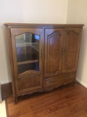 FREE FREE CABINET FREE for Sale in Toms River, NJ