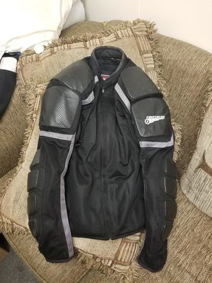 Motorcycle jacket for Sale in Dallas, TX