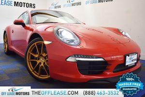 2013 Porsche 911 for Sale in Stafford, VA