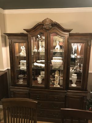 China cabinet for Sale in Bound Brook, NJ