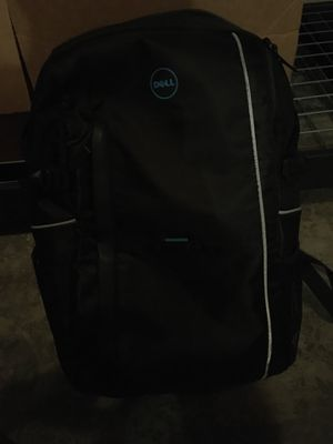 Dell laptop backpack for Sale in Tacoma, WA
