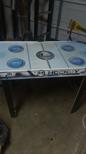 Air hockey table for Sale in Tucson, AZ
