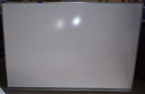 "DRY ERASE BOARD(S) 72""w X 48""h for Sale in Denton, TX"