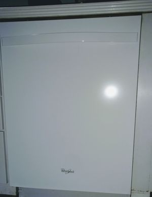 Whirlpool Dishwasher for Sale in San Diego, CA
