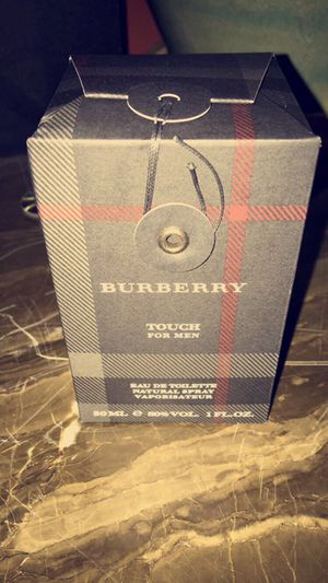 Burberry mens for Sale in Denver, CO