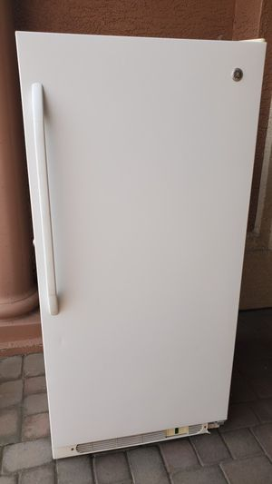 used freezer for Sale in Chandler, AZ