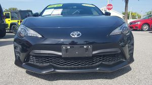 2017 Toyota 86 Coupe for Sale in Daytona Beach, FL