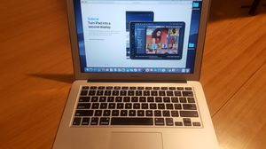 Macbook Air 13inches 256GB i5 processor OS Catalina for Sale in Portland, OR