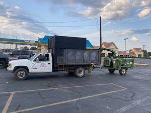 Chiper truck en chiper for Sale in Fort Worth, TX