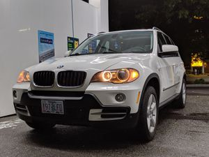 2007 BMW X5 for Sale in Seattle, WA