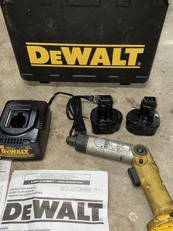 Dewalt Screwgun for Sale in Valley Stream,  NY
