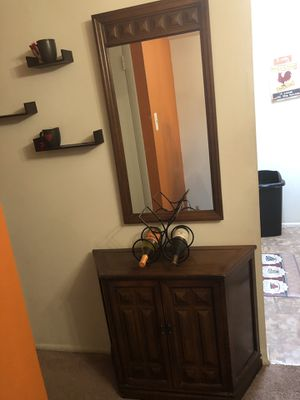Console table for Sale in Cherry Hill, NJ