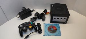 Nintendo Gamecube w/ controller and game for Sale in Joint Base Lewis-McChord, WA