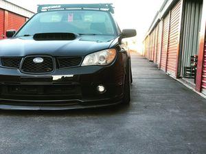 Subaru Wrx for Sale in Los Angeles, CA