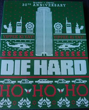 Die Hard Blu Ray Digital Code for Sale in Fall River, MA