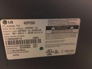 Lg smart tv 55 inch almost brand new for Sale in Riviera Beach, FL