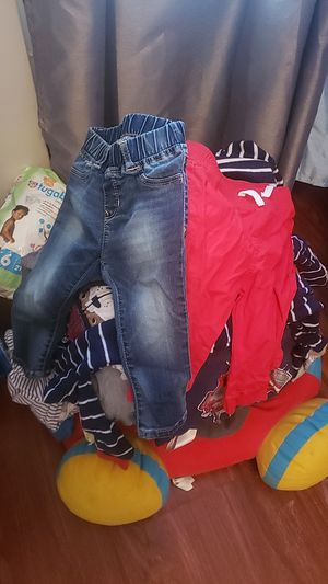 Baby boy clothes for Sale in Philadelphia, PA