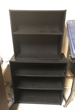 Bookshelves for Sale in West Palm Beach, FL