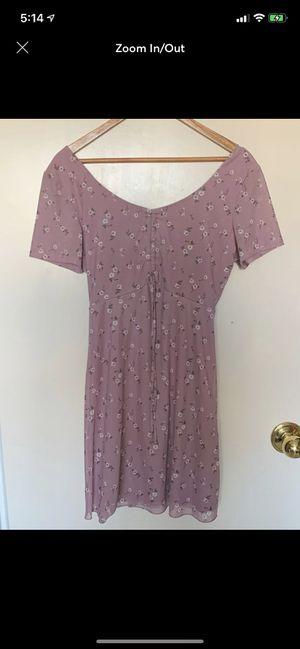 floral dress for Sale in El Sobrante, CA