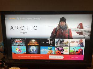 """Vizio 46"""" LCD TV for Sale in Aurora, IL"""