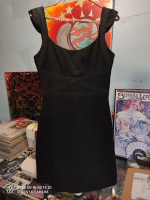 Free People Clothing black dress women's size small for Sale in Tacoma, WA