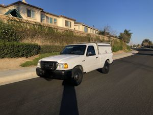 2004 Ford Ranger for Sale in Eastvale, CA