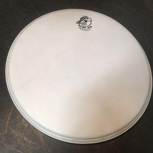 """Pork Pie Remo USA Batter & Resonant 13"""" Snare Drum Heads for Sale in Montebello, CA"""