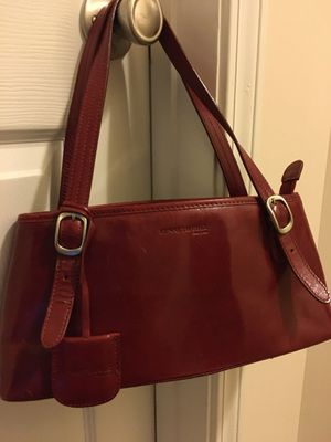 Kenneth Cole Red Handbag for Sale in Greenville, SC