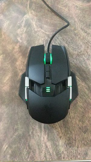 Wired Razer Ouroboros Ambidextrous Gaming Mouse for Sale in Fresno, CA