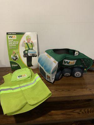 Waste management costume for Sale in Kearneysville, WV