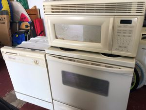 Whirlpool kitchen appliances for Sale in Deerfield Beach, FL