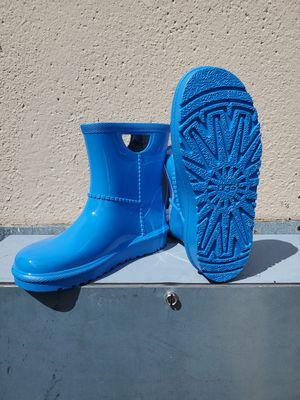Ugg Rain Boots Size 12 for Sale in W CNSHOHOCKEN, PA