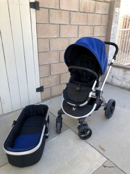 Letour II Stroller and Bassinet for Sale in Glendora, CA