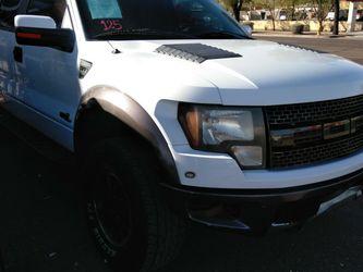 2011 Ford F150 Raptor for Sale in Phoenix,  AZ