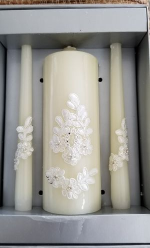 Wedding Unity Candles for Sale in Deltona, FL
