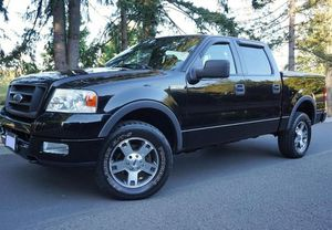 Wonderful 2004 Ford F-150 4WDWheels Clear for Sale in Inglewood, CA