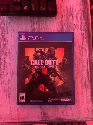 call of duty 4 for Sale in Concord, CA