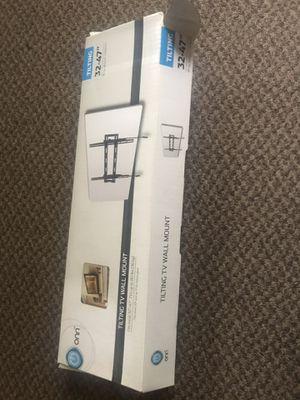 Tilting tv wall mount for sale for Sale in Philadelphia, PA